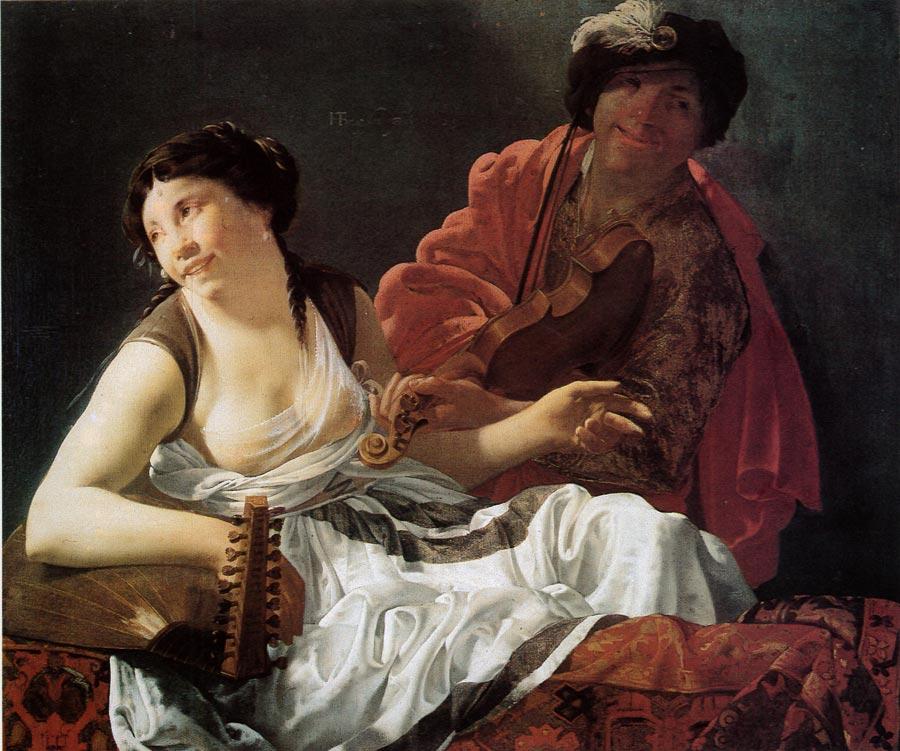 Ter-Brugghen,-Duet,-1629,-GNAA